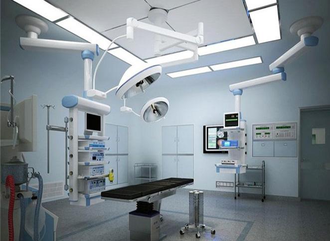济南手术室净化工程