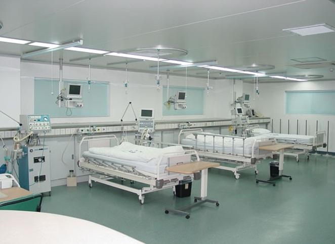 济南ICU净化工程