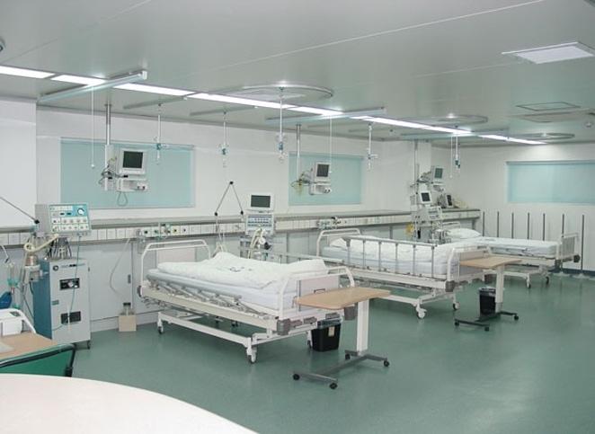 ICU净化工程