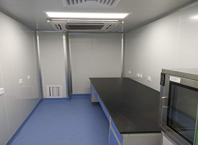 济南核酸检测实验室