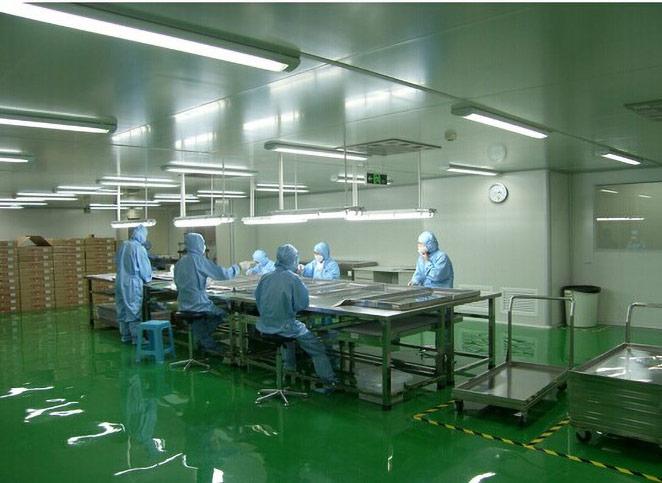 济南生物实验室