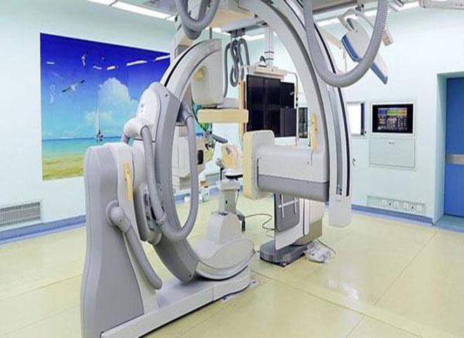 济南医院手术室净化工程