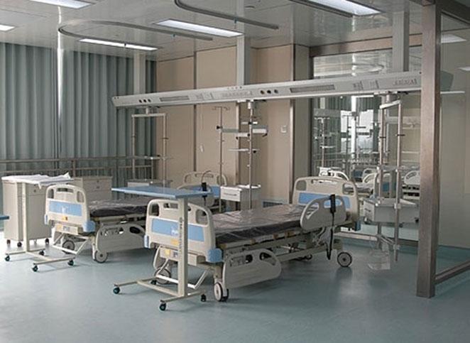 济南医院净化施工