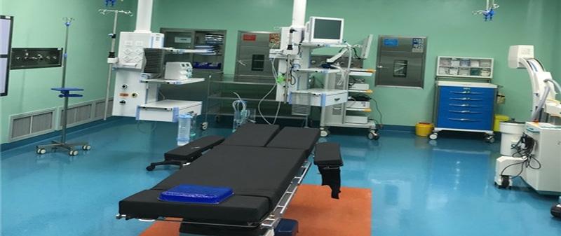潍坊医院手术室