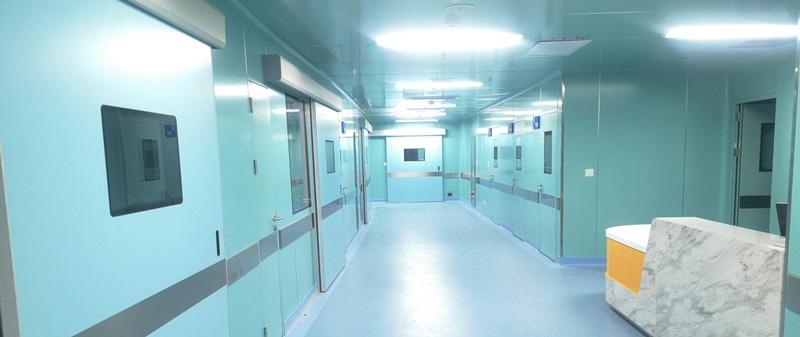 诸城人民医院